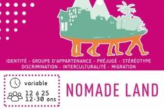 nomadeLand